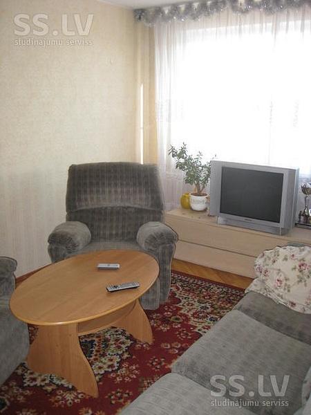 flats-riga-purvciems-1-4.800 by Svetlana Punte