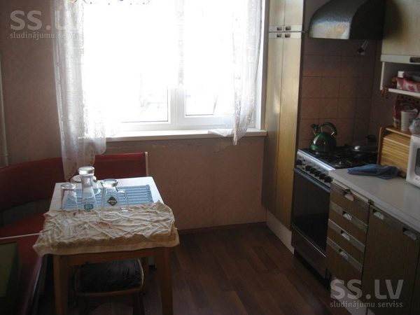 flats-riga-purvciems-1-3.800 by Svetlana Punte