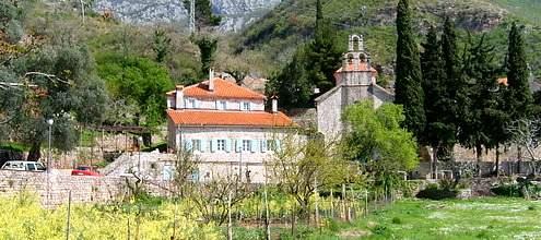 manastir Praskavica