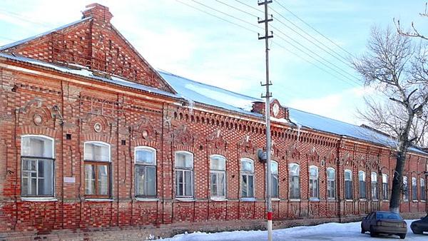 krasnoarmejsk_balcer by Svetlana Punte