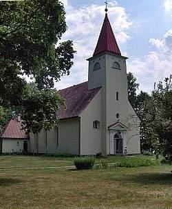 Lielvardes_luteranu_baznica