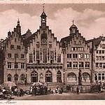 STREETS 1900 - 1930