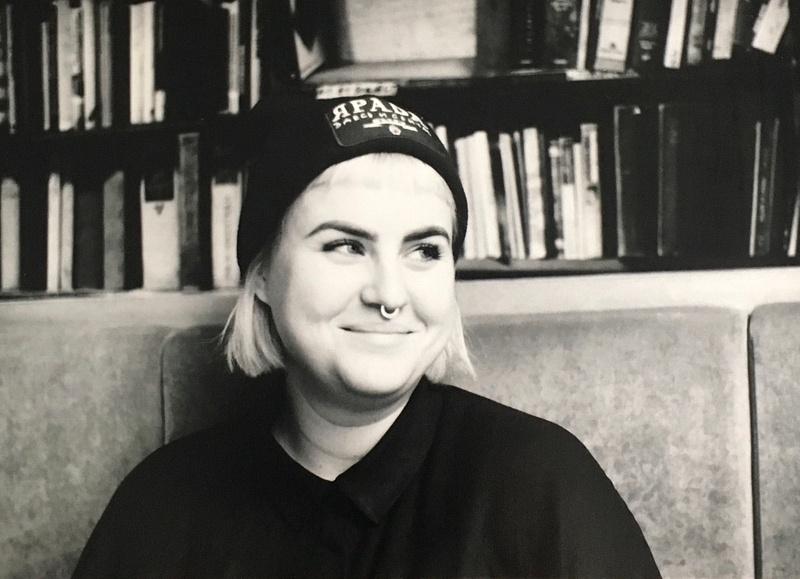 Kristina Martinuka Rezisors
