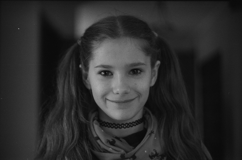 Aurelija Pronina Aktrise