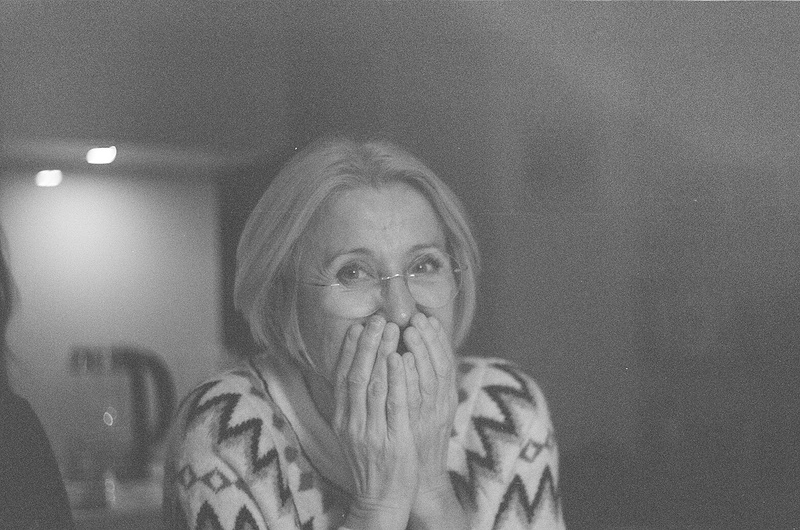 Svetlana Ivannikova Producente un aktrise