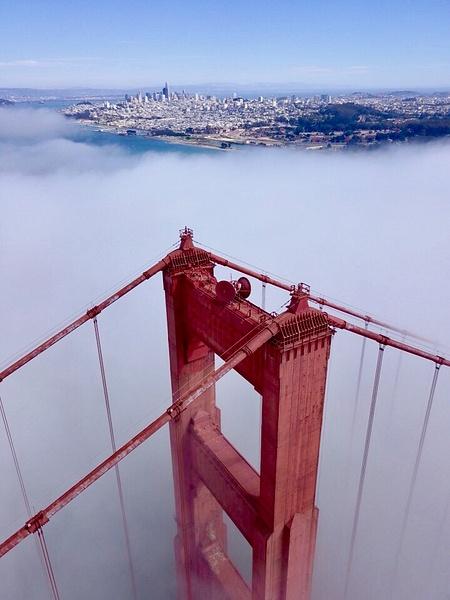 California 2 - 42 - The World - Steve Juba Photography
