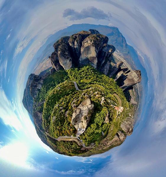drone 360  - 13 - 360 Photos - Steve Juba Photography