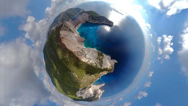 drone 360  - 2 - 360 Photos - Steve Juba Photography