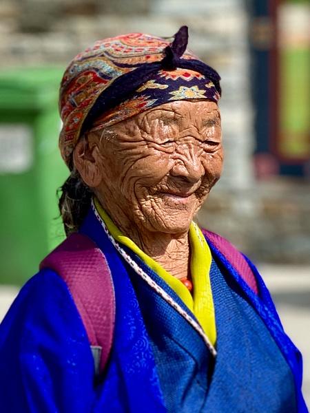 Bhutan - 3 - People & Culture - Steve Juba Photography