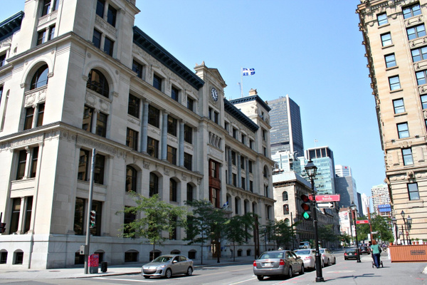 Montreal 023 by StefsPictures