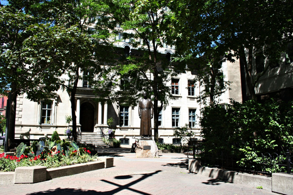 Montreal 096 by StefsPictures