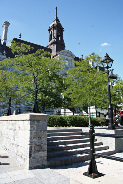 Montreal 132 by StefsPictures