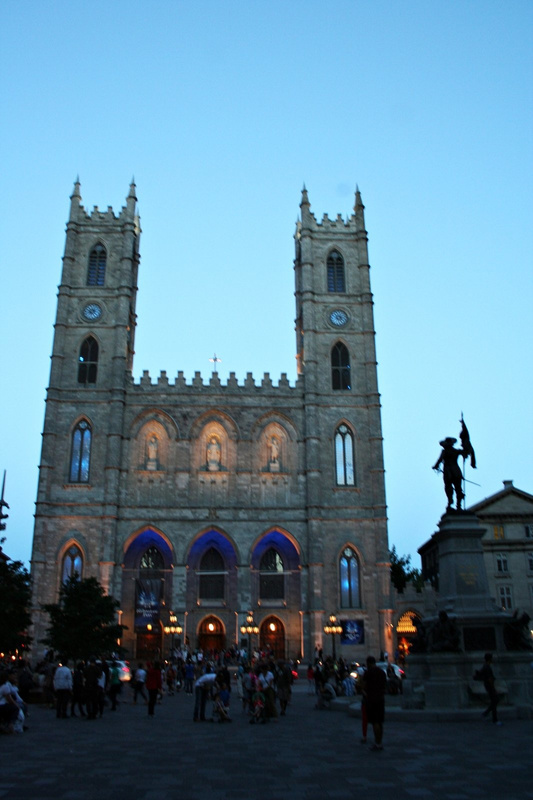 Montreal NotreDame 171