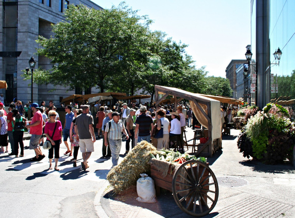 Montreal 18 Jh Markt 119 by StefsPictures