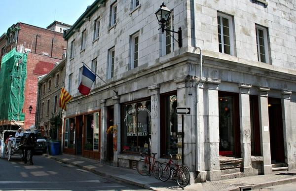 Montreal MeinErstesFruhstuckInKanada 026 by StefsPictures