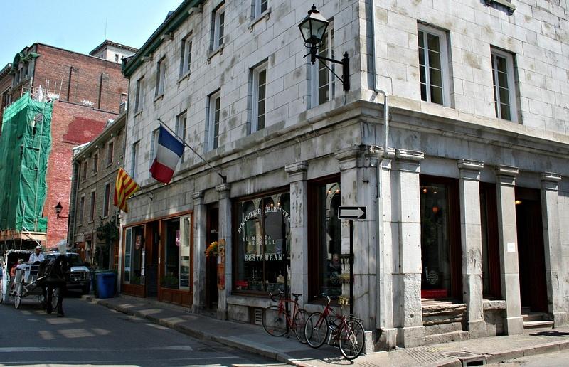 Montreal MeinErstesFruhstuckInKanada 026