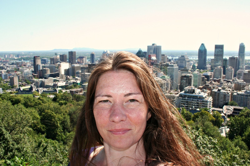 Montreal Mont Real 067