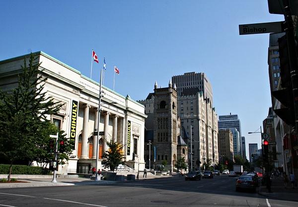 Montreal MuseumDerschonenKunste 082 by StefsPictures