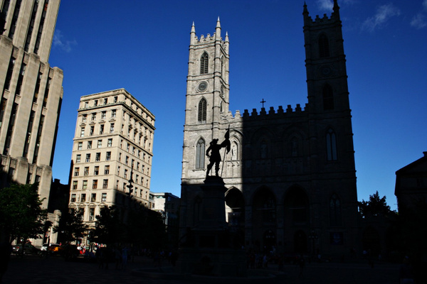 Montreal NotreDame 075 by StefsPictures
