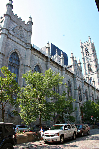 Montreal NotreDame 034 by StefsPictures