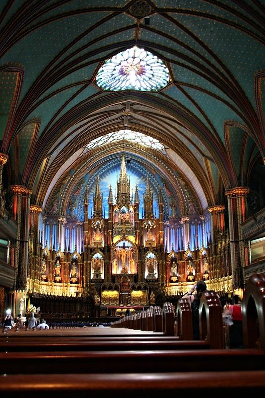 Montreal NotreDame 038