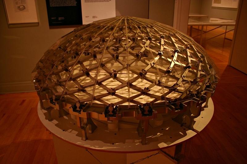 Montreal Architekturmuseum  3D Design 010