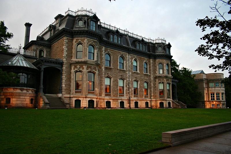 Montreal Architekturmuseum 006