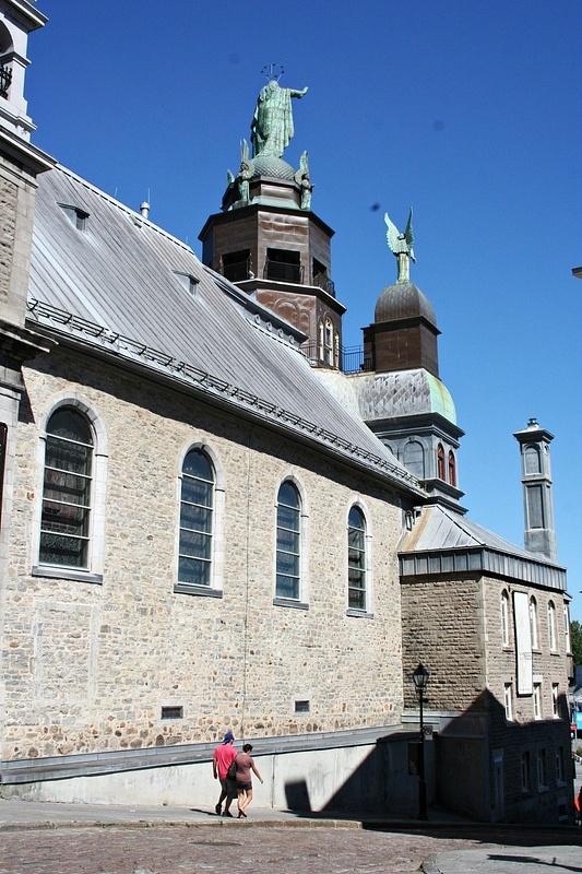 Montreal ChapelleNotreDameDeBonSecours 137