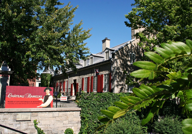 Montreal ChateauRamezay 133