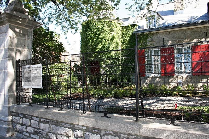 Montreal ChateauRamezay 135