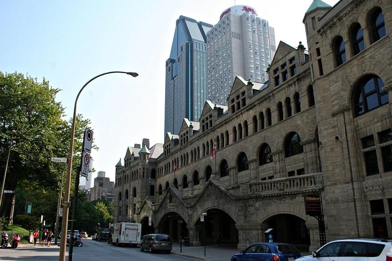 Montreal GareWindsor 019
