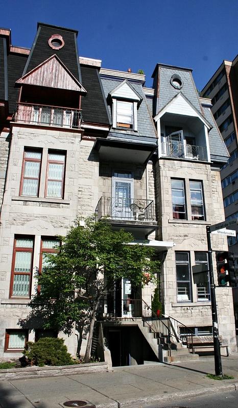 Montreal Hostel 181