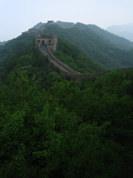 Beijing_Mutianyu_030 by StefsPictures