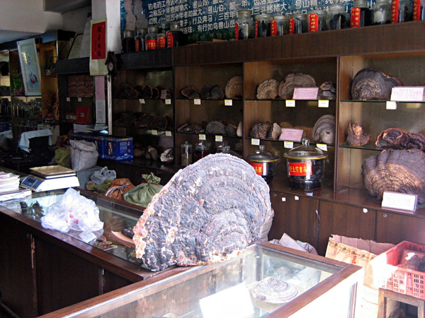 Hangzhou_CrazyPharmacy_005 by StefsPictures