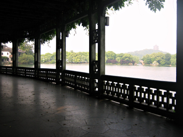 Hangzhou_HuagangPark_006 by StefsPictures