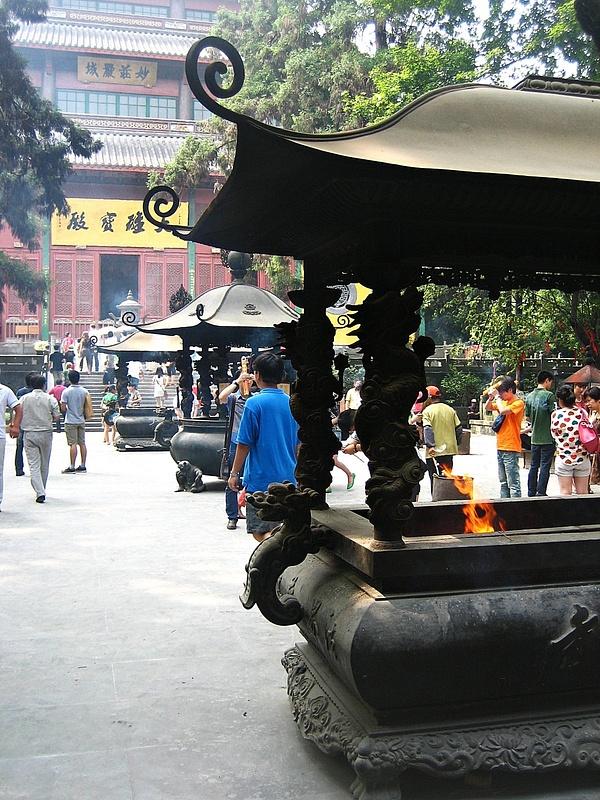 Hangzhou_LongjingTemple_024