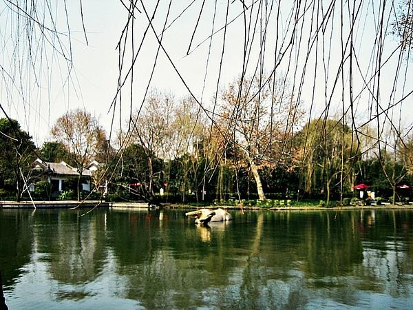 Hangzhou_LocalNessie by StefsPictures