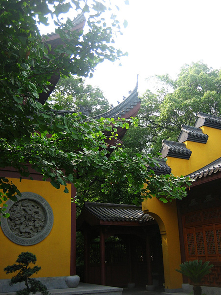 Hangzhou_LongjingTemple_057 by StefsPictures