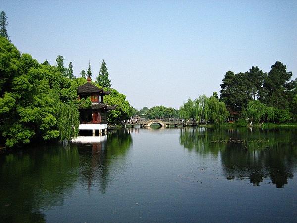 Hangzhou_SuDamm_046 by StefsPictures