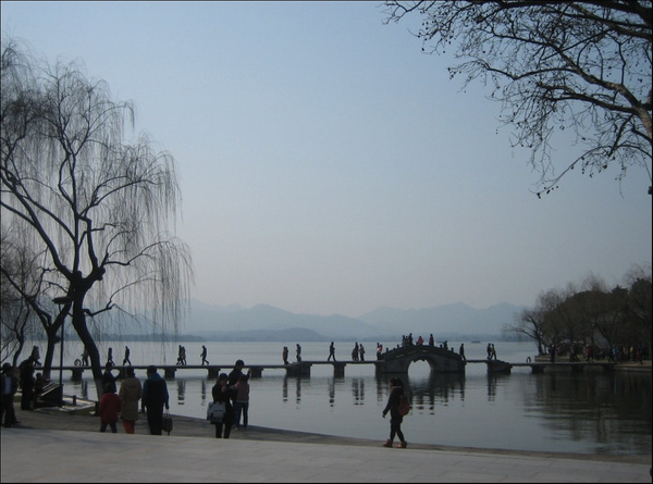 Hangzhou_Westlake_003 by StefsPictures