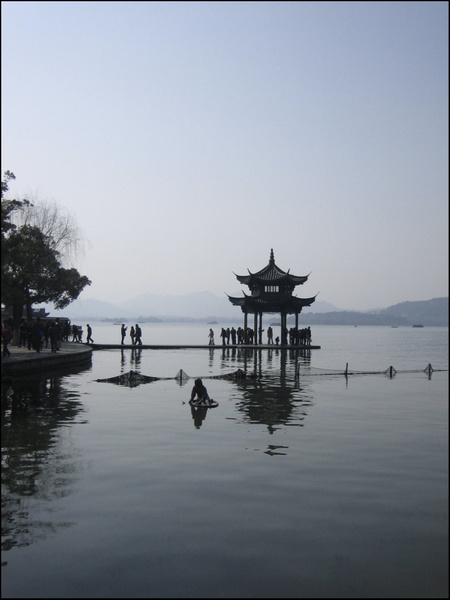 Hangzhou_Westlake_012 by StefsPictures