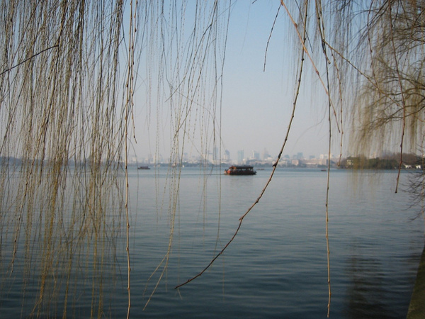 Hangzhou Westlake 022 by StefsPictures
