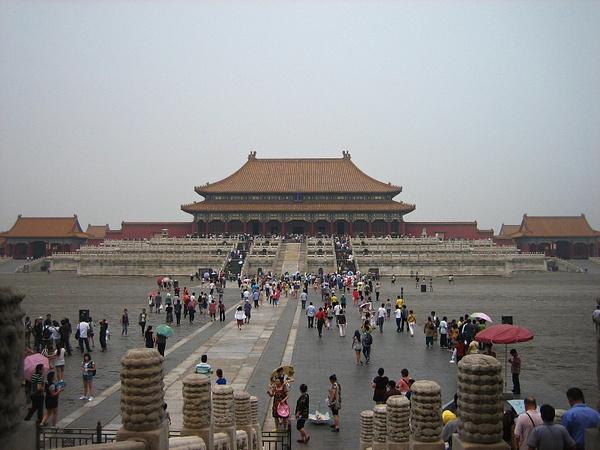 Beijing_ForbiddenCity_032 by StefsPictures