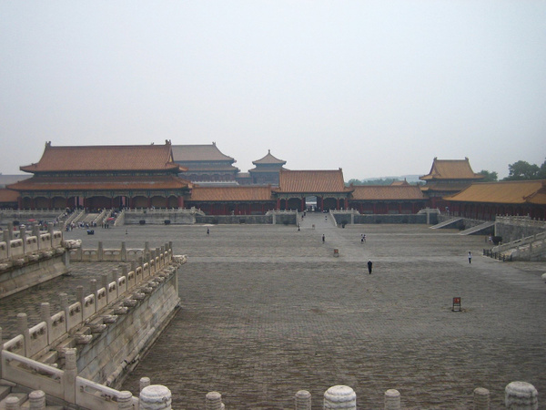 Beijing_ForbiddenCity_043 by StefsPictures