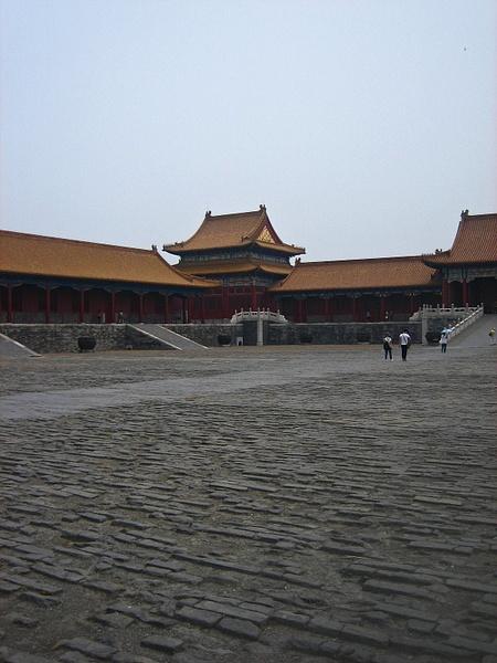 Beijing_ForbiddenCity_073 by StefsPictures