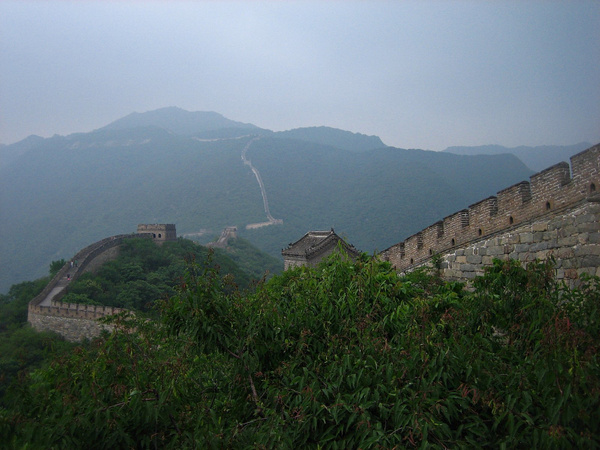 Beijing_Mutianyu_013 by StefsPictures