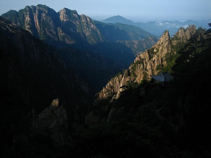 HuangShan 163