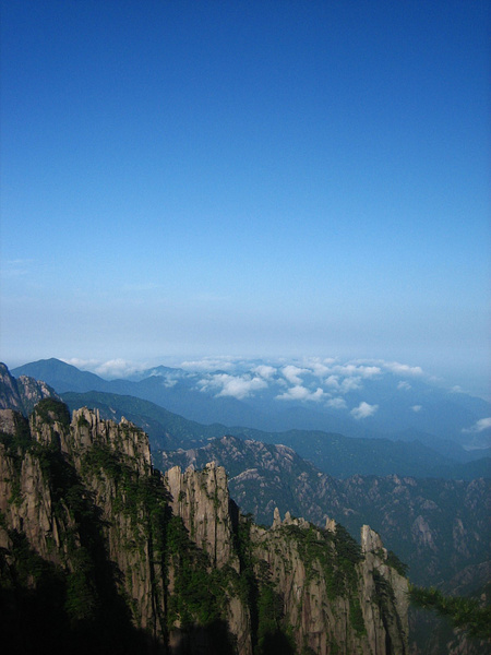 HuangShan 171 by StefsPictures