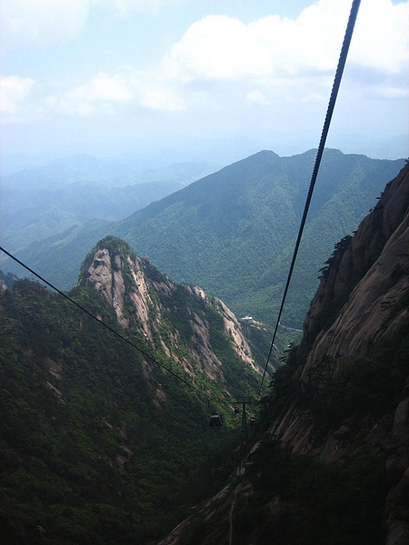 HuangShan 213 WayDown by StefsPictures
