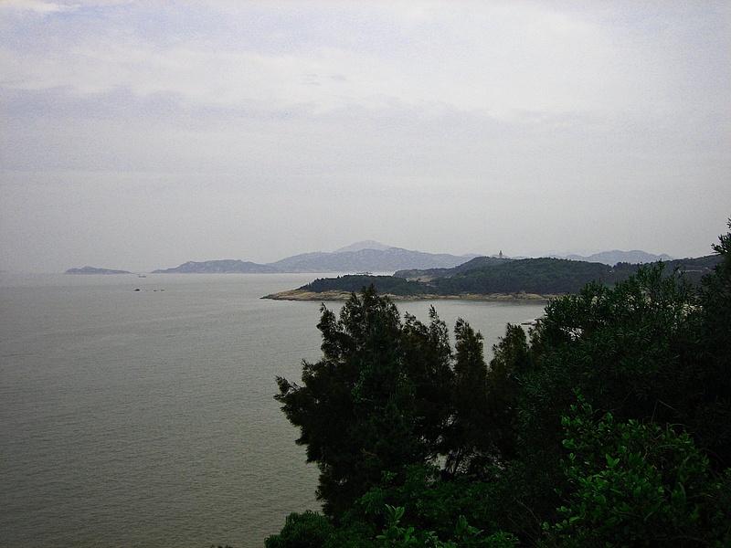 PutuoShan 052